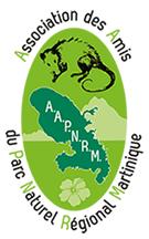 Logotype Les amis du parc naturel régional de la Martinique